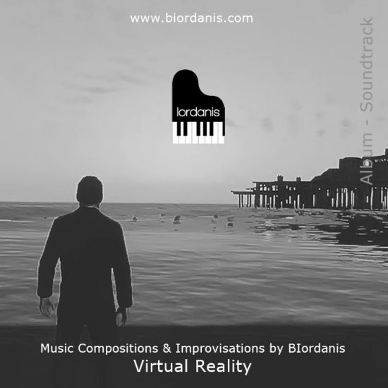 Virtual Reality by BIordanis